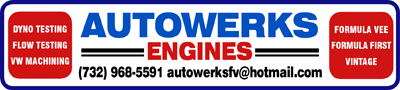 Autowerks Engines | Formula Vee Engines