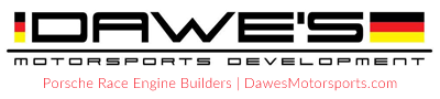 Dawes Motorsports | Porsche Race Engine Builders