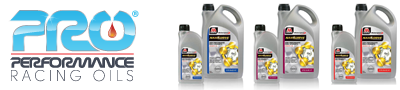 Performance Racing Oils | Nanodrive Competition Fully Synthetic Engine Oils