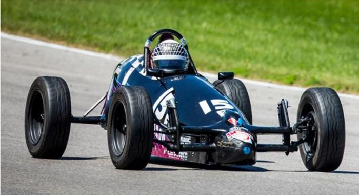 Driver - Al Spadin Jr