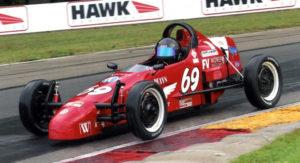 Driver - Dean Curtis