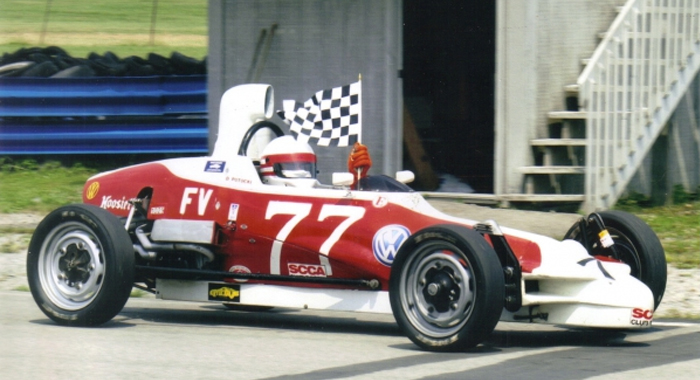 Driver - Dennis Potocki