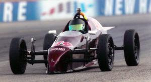 Driver - Matt Clark