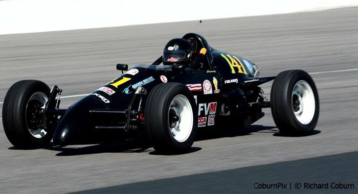 Driver - Ray Carmody