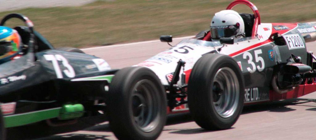 2016 Canadian Historic Grand Prix