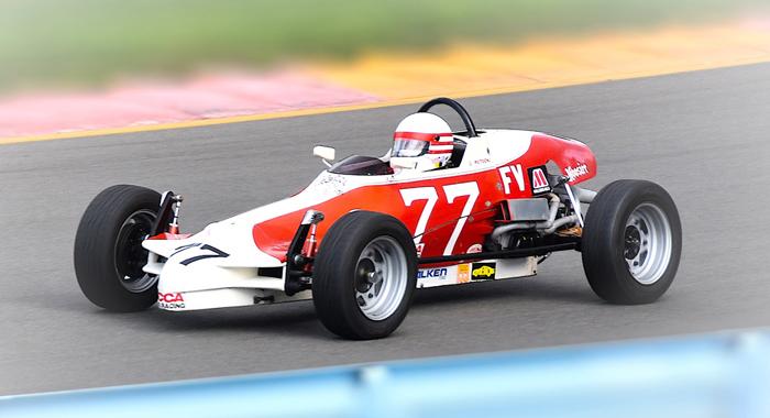 #77 - Dennis Potocki
