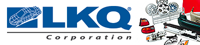 LKQ Corporation | Auto Parts, After-Market, Recycled