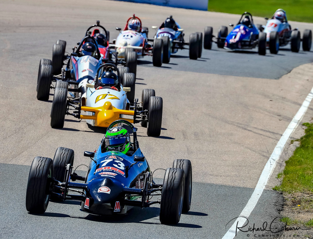 2018 Canadian Tite Motorsport Park | Photo Credit: Richard Coburn