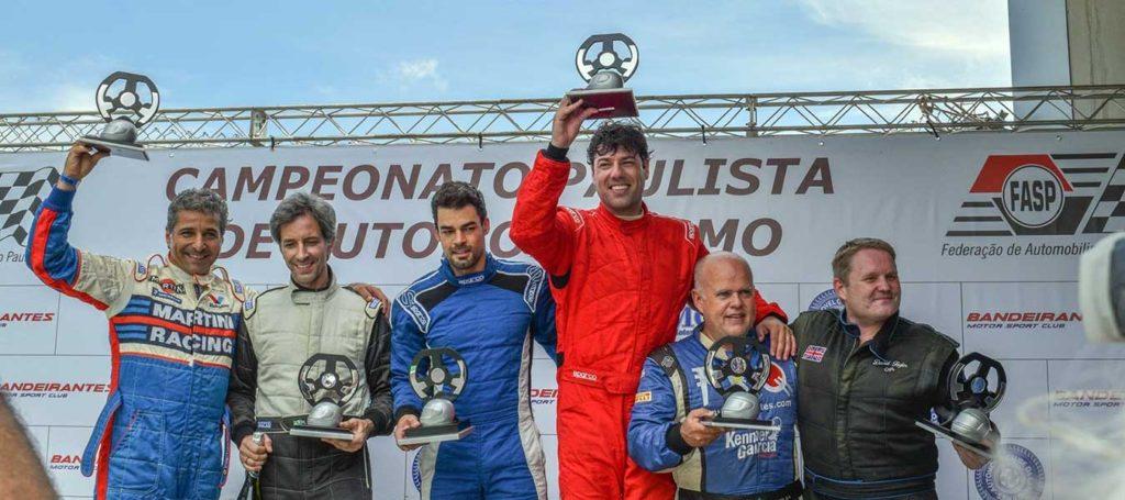 Formula Vee Brazil: CCS New International Racing Partner