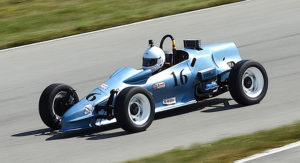 Driver #16 Ryan Donaghy