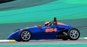 Driver - Murillo Grandino Latore