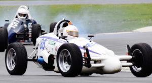 Driver-Ray Qualls