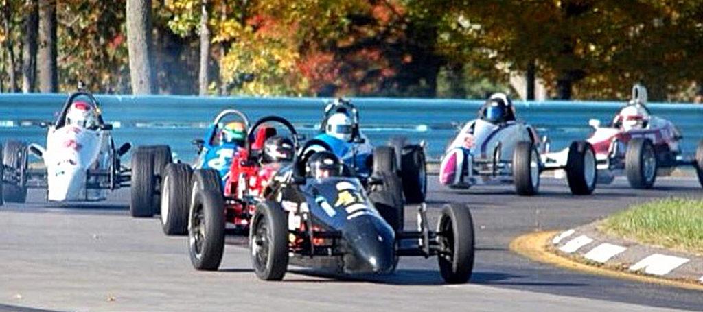 SCCA The Fun One at Watkins Glen